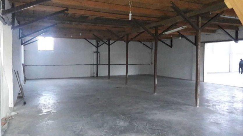 Аренда - Сухой склад, 1200 кв.м., г. Тернополь - 4