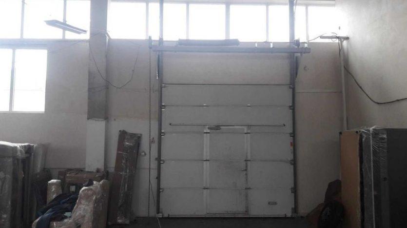 Аренда - Сухой склад, 1200 кв.м., г. Тернополь - 7