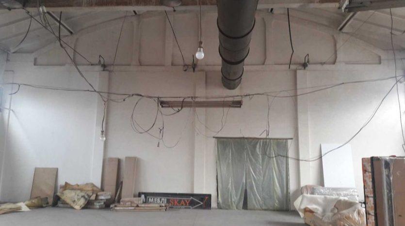 Аренда - Сухой склад, 1200 кв.м., г. Тернополь - 9
