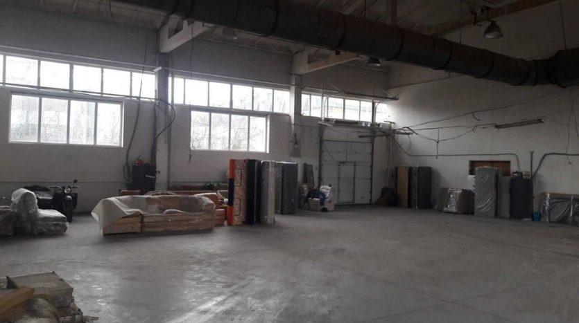 Аренда - Сухой склад, 1200 кв.м., г. Тернополь - 11