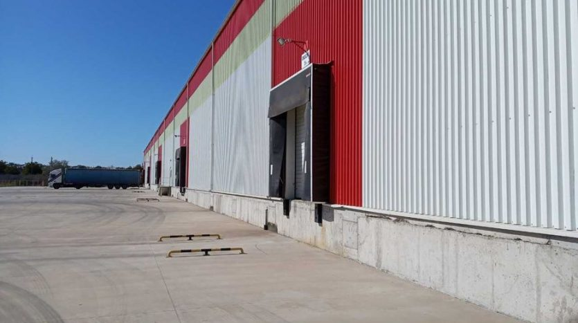 Продажа - Сухой склад, 14500 кв.м., г. Одесса - 18