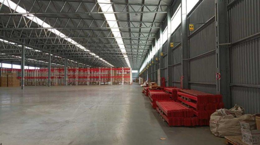 Продажа - Сухой склад, 14500 кв.м., г. Одесса - 2