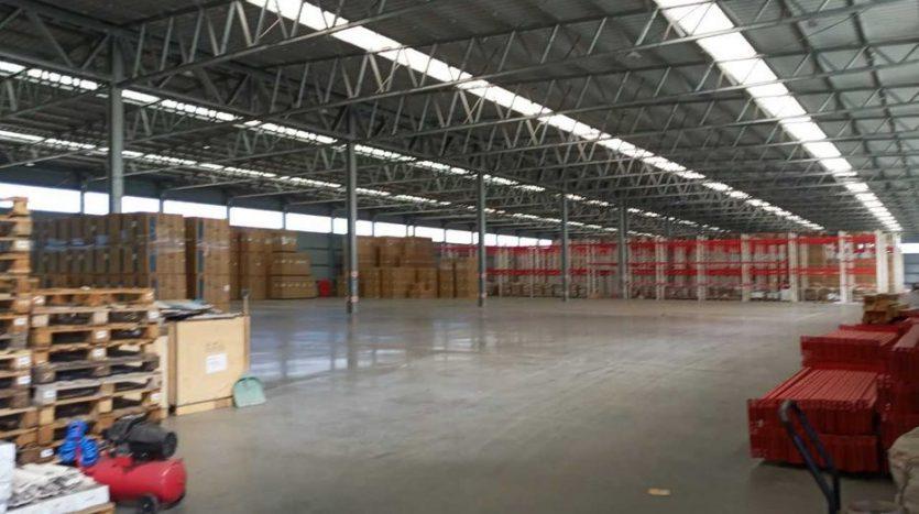 Продажа - Сухой склад, 14500 кв.м., г. Одесса - 10