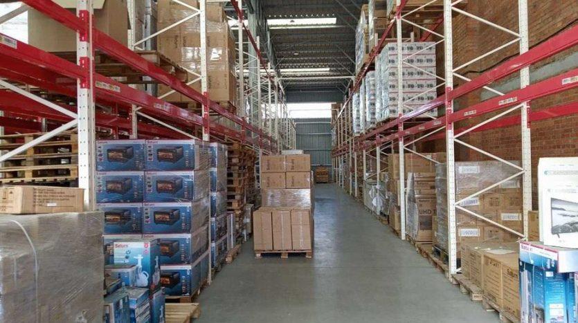 Продажа - Сухой склад, 14500 кв.м., г. Одесса - 7