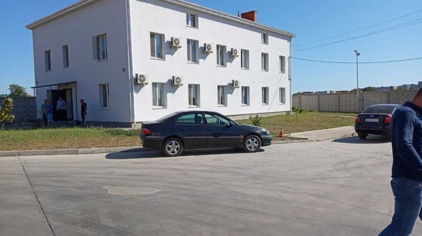 Продажа - Сухой склад, 14500 кв.м., г. Одесса - 5