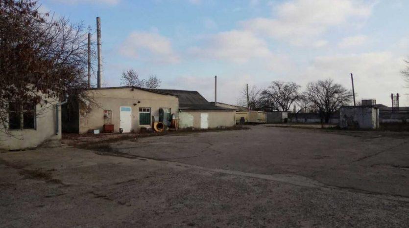 Продаж - Сухий склад, 10000 кв.м., г. Одесса