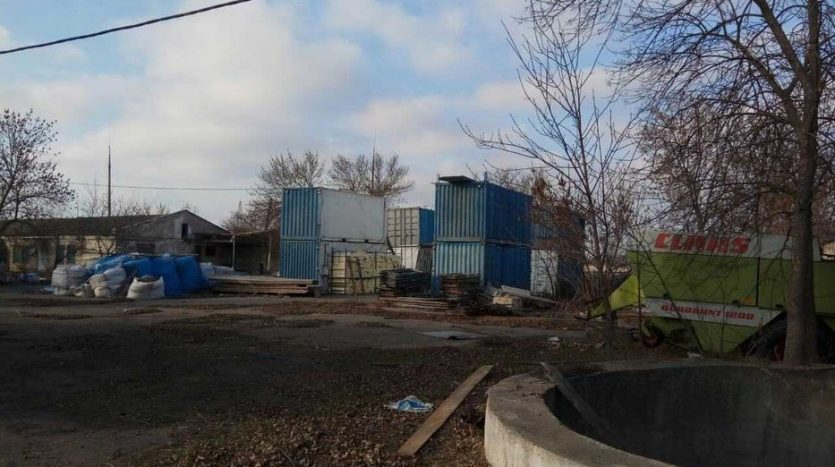Продаж - Сухий склад, 10000 кв.м., г. Одесса - 19