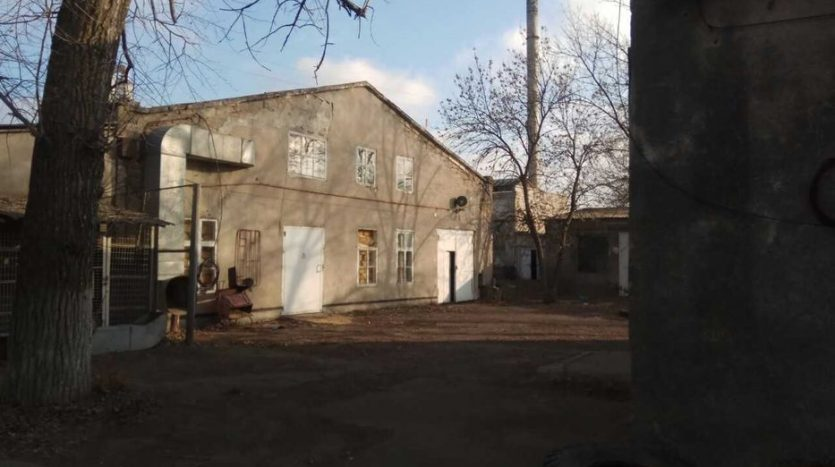 Продаж - Сухий склад, 10000 кв.м., г. Одесса - 18