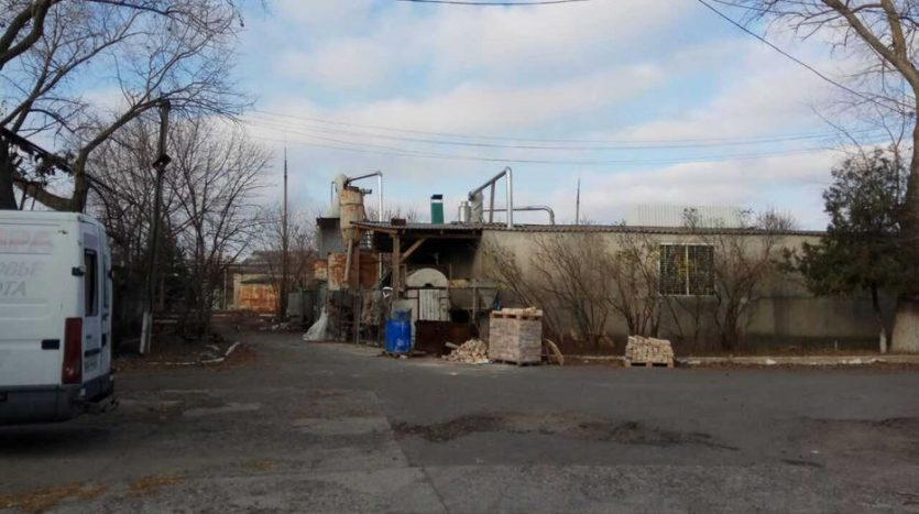 Продаж - Сухий склад, 10000 кв.м., г. Одесса - 17