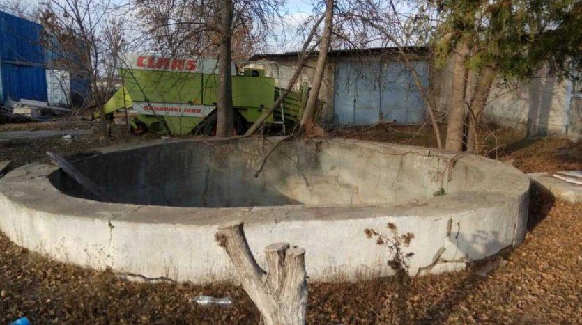 Продаж - Сухий склад, 10000 кв.м., г. Одесса - 16