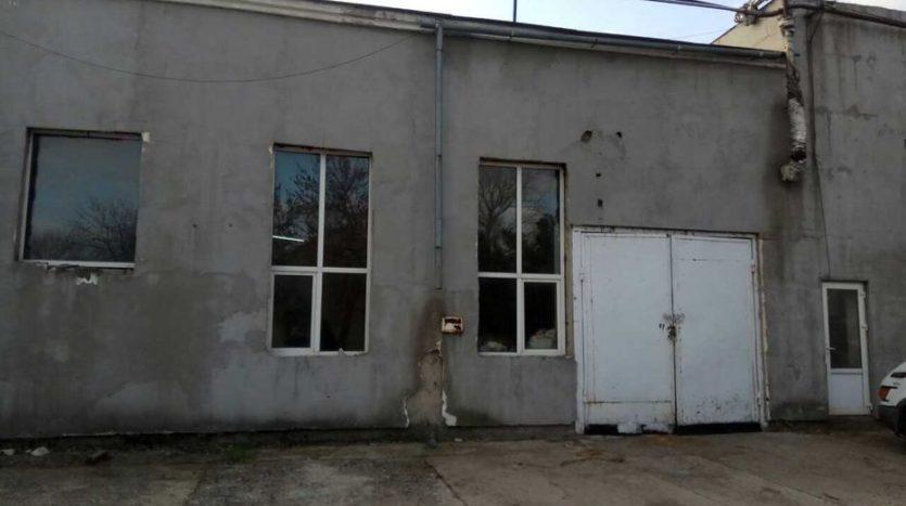 Продаж - Сухий склад, 10000 кв.м., г. Одесса - 15