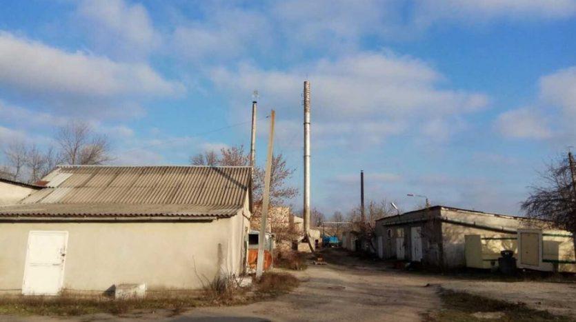 Продаж - Сухий склад, 10000 кв.м., г. Одесса - 14