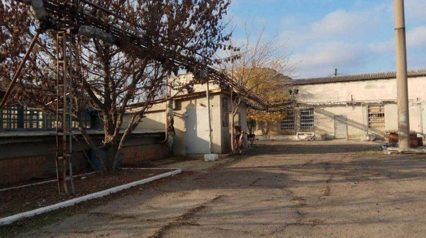 Продаж - Сухий склад, 10000 кв.м., г. Одесса - 2