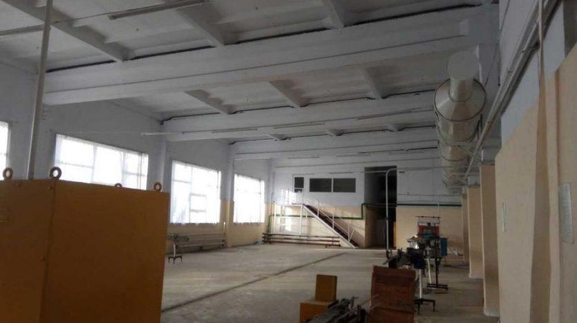 Продаж - Сухий склад, 10000 кв.м., г. Одесса - 8
