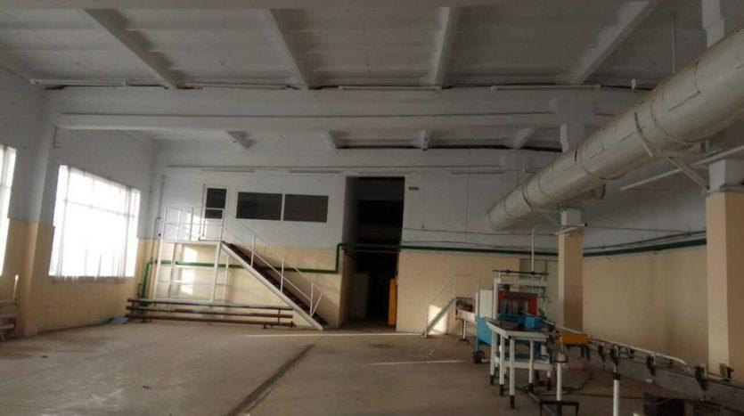 Продаж - Сухий склад, 10000 кв.м., г. Одесса - 7