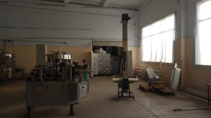 Продаж - Сухий склад, 10000 кв.м., г. Одесса - 6