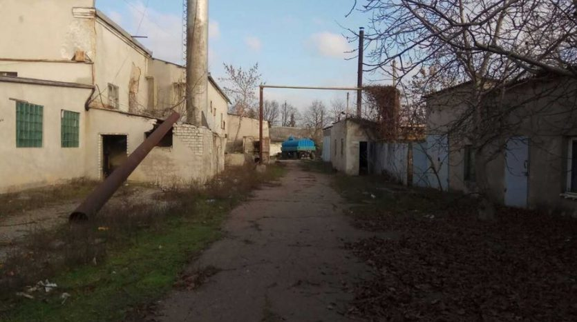 Продаж - Сухий склад, 10000 кв.м., г. Одесса - 4