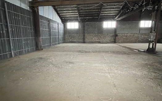 Rent – Dry warehouse, 560 sq.m., Lutsk