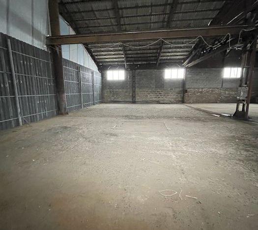 Аренда - Сухой склад, 560 кв.м., г. Луцк