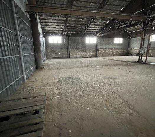 Аренда - Сухой склад, 560 кв.м., г. Луцк - 3
