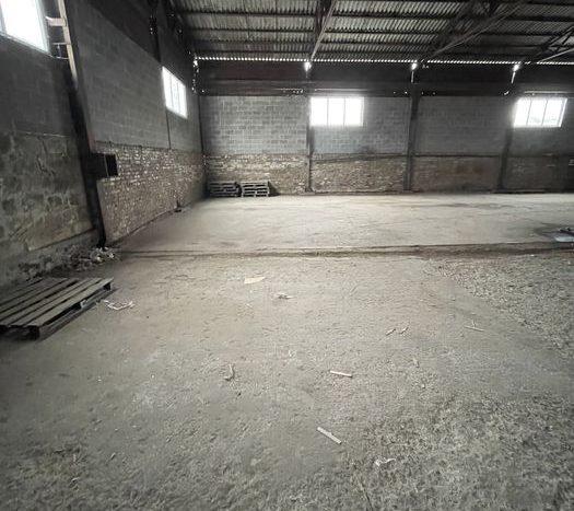 Аренда - Сухой склад, 560 кв.м., г. Луцк - 4