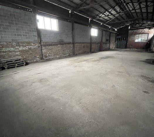 Аренда - Сухой склад, 560 кв.м., г. Луцк - 5