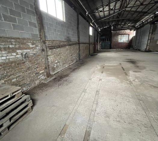 Аренда - Сухой склад, 560 кв.м., г. Луцк - 6