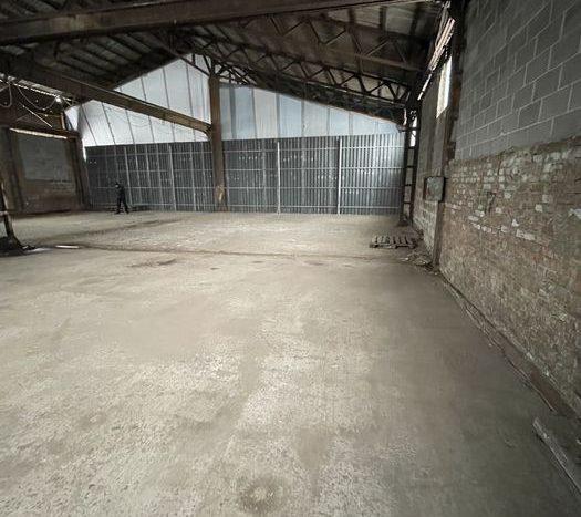 Аренда - Сухой склад, 560 кв.м., г. Луцк - 7