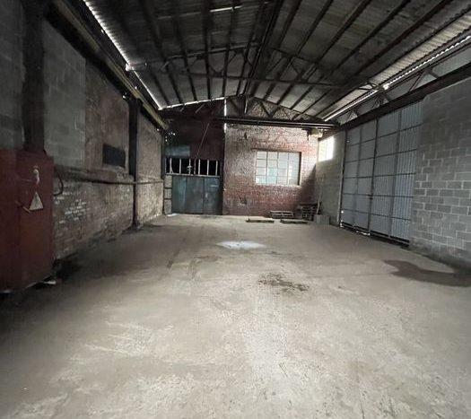 Аренда - Сухой склад, 560 кв.м., г. Луцк - 8