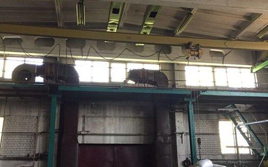 Оренда – Теплий склад, 600 кв.м., м Житомир