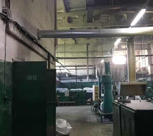 Аренда - Теплый склад, 600 кв.м., г. Житомир - 2