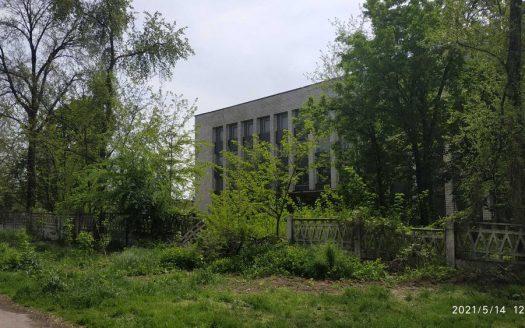 Satılık – Arsa, 18925 m2, Krivoy Rog şehri