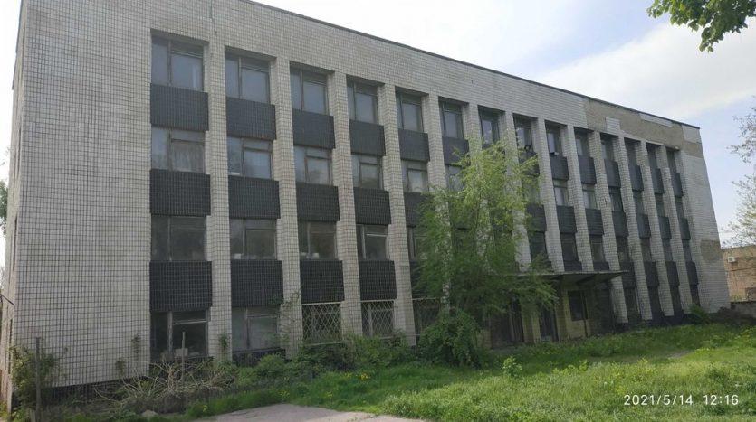 Продажа - Земельный участок, 18925 кв.м., г. Кривой Рог - 2