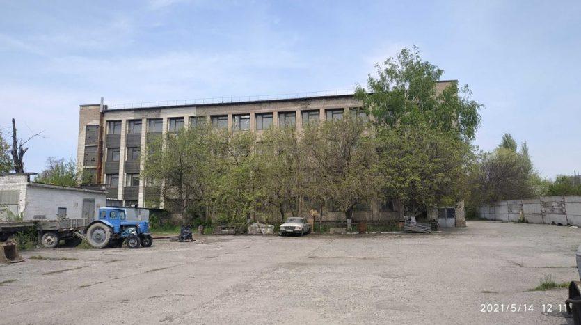 Продажа - Земельный участок, 18925 кв.м., г. Кривой Рог - 3