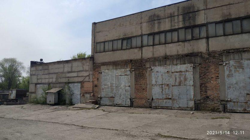 Продажа - Земельный участок, 18925 кв.м., г. Кривой Рог - 7