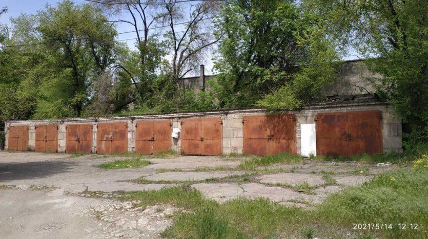 Продажа - Земельный участок, 18925 кв.м., г. Кривой Рог - 9