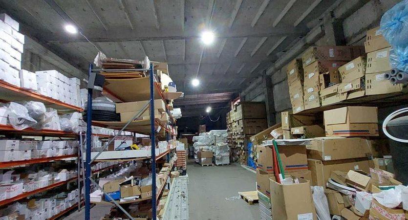 Аренда - Сухой склад, 600 кв.м., г. Днепр - 4