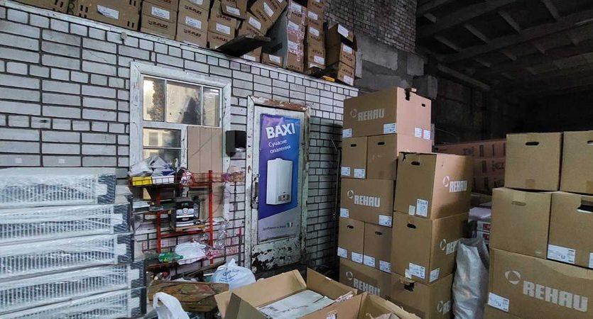 Аренда - Сухой склад, 600 кв.м., г. Днепр - 7