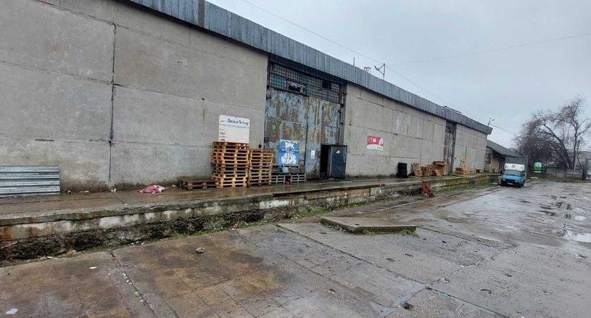 Аренда - Сухой склад, 600 кв.м., г. Днепр - 9