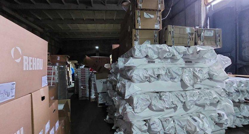 Аренда - Сухой склад, 600 кв.м., г. Днепр - 10