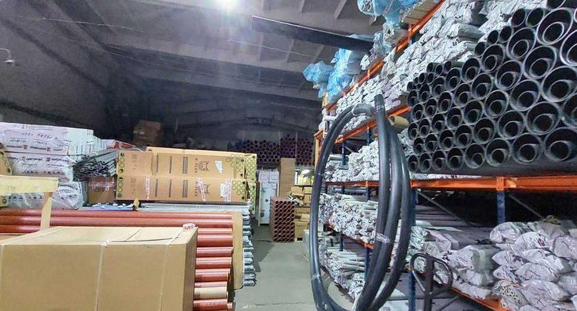 Аренда - Сухой склад, 600 кв.м., г. Днепр - 11