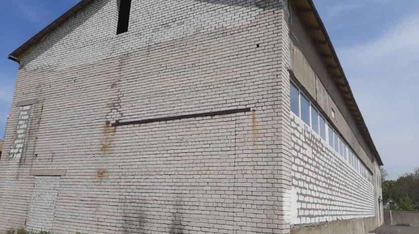 Аренда - Сухой склад, 600 кв.м., г. Шевченко - 2