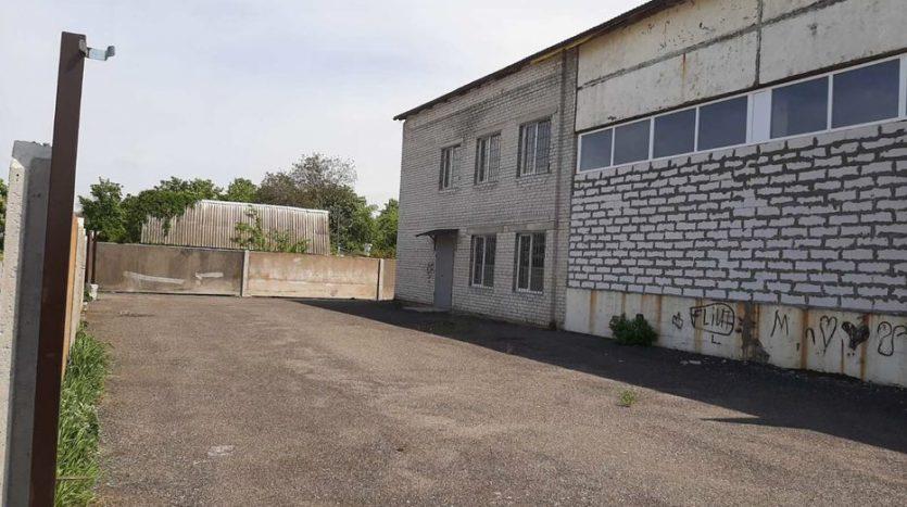Аренда - Сухой склад, 600 кв.м., г. Шевченко - 3