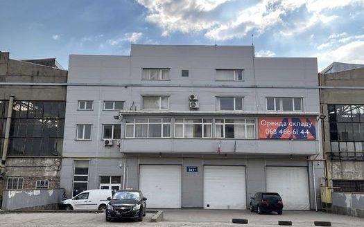 Оренда – Теплий склад, 1500 кв.м., м Львів