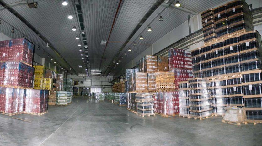 Аренда - Теплый склад, 1500 кв.м., г. Львов - 4