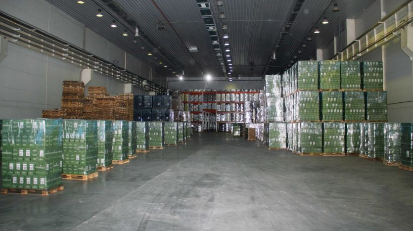Аренда - Теплый склад, 1500 кв.м., г. Львов - 5