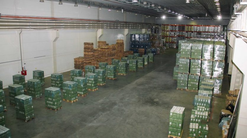 Аренда - Теплый склад, 1500 кв.м., г. Львов - 6