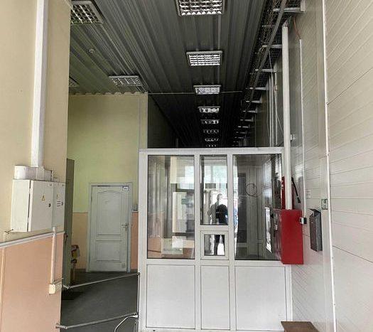 Аренда - Теплый склад, 1500 кв.м., г. Львов - 7