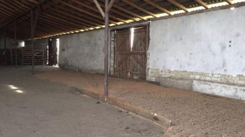 Аренда - Сухой склад, 730 кв.м., г. Куликов