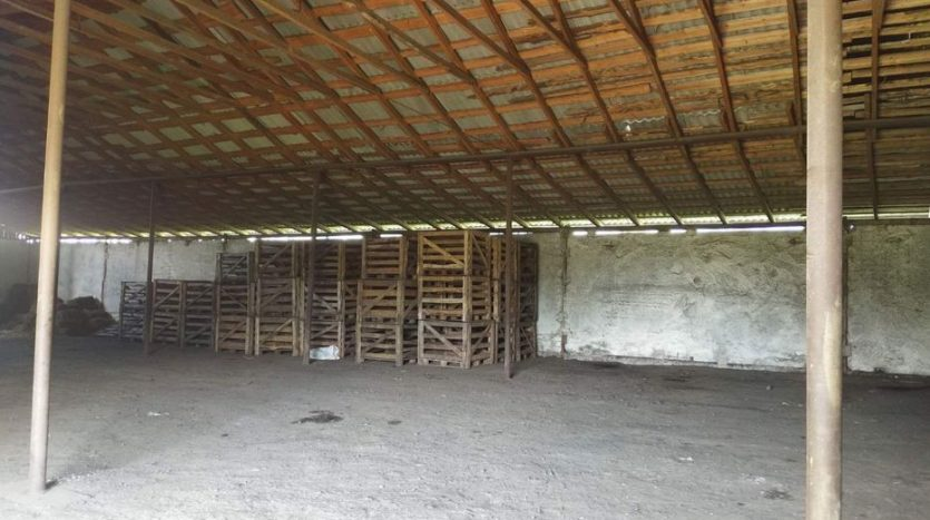 Аренда - Сухой склад, 730 кв.м., г. Куликов - 2